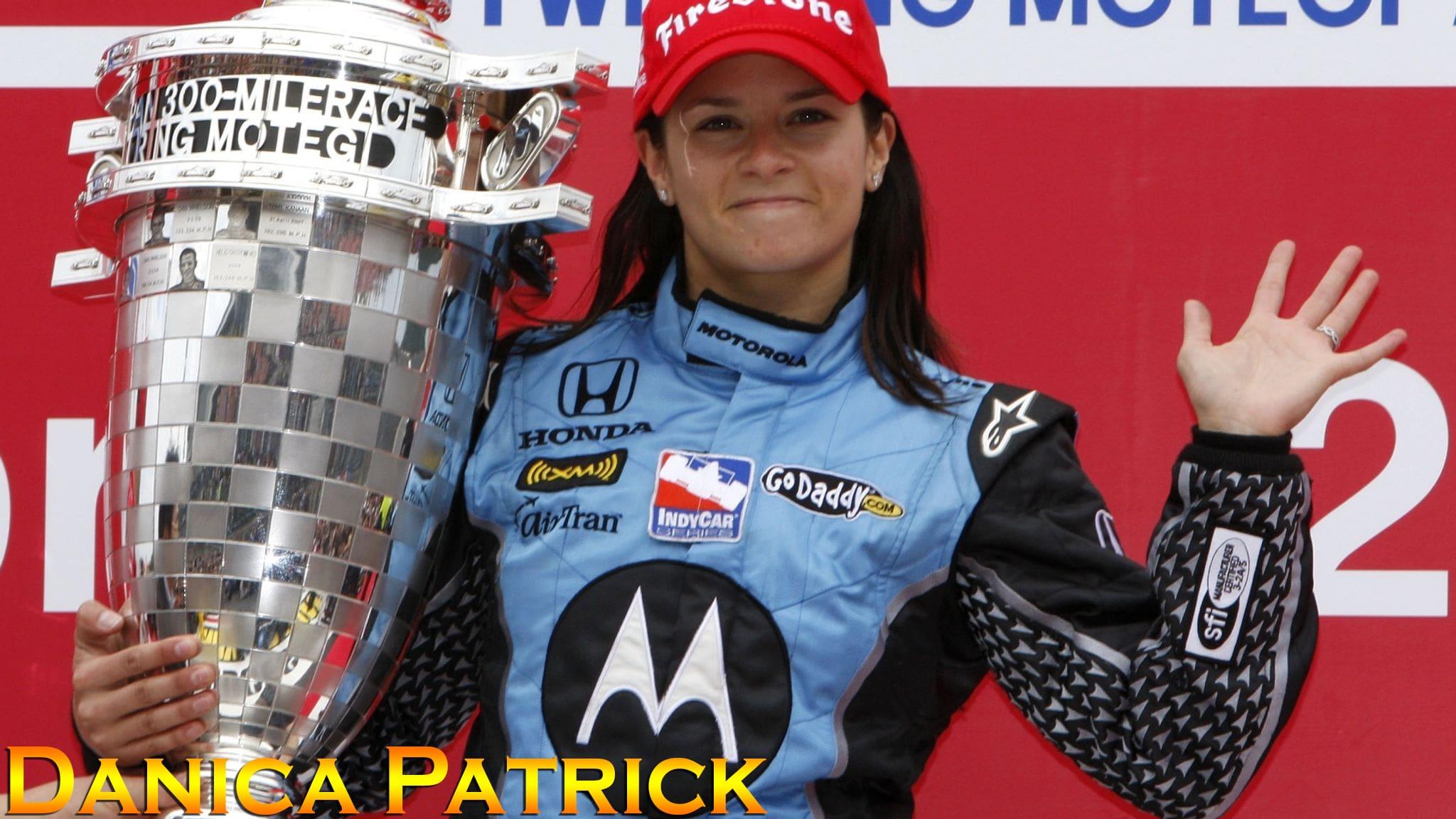 Patrick Bergabung dengan Sky Sports F1 GP Amerika